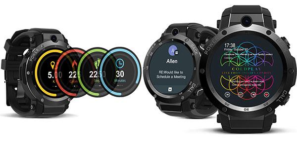 Smartwatch Zeblaze Thor S