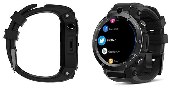 Smartwatch Zeblaze Thor S barato