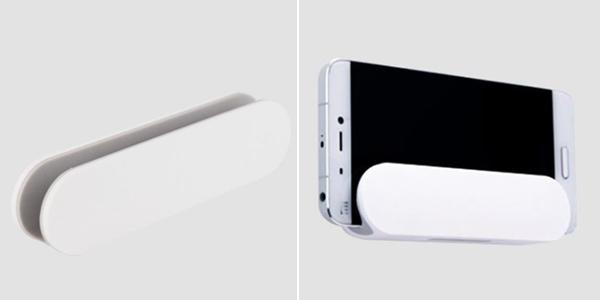 Chollo Soporte de pared para smartphone Xiaomi en Banggood