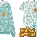 Sudaderas, camisetas y camisas de Animal Crossing