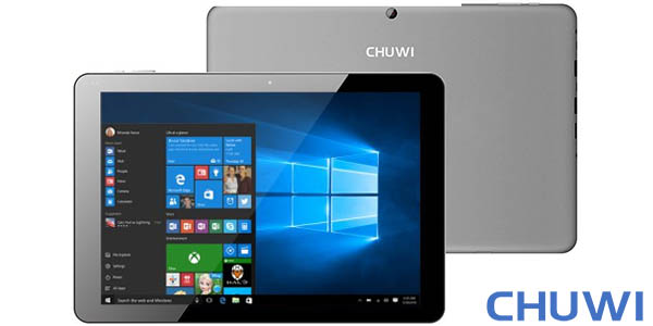 Tablet Chuwi H12 Windows + Android