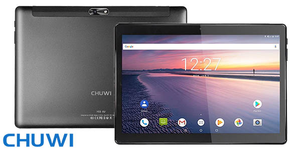 Tablet CHUWI Hi9 Air de 10,1
