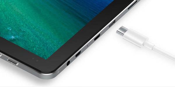 Chuwi HiBook Pro barata