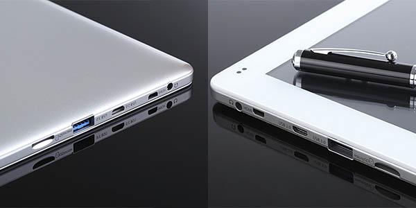 Tablet Cube iwork 1x barata
