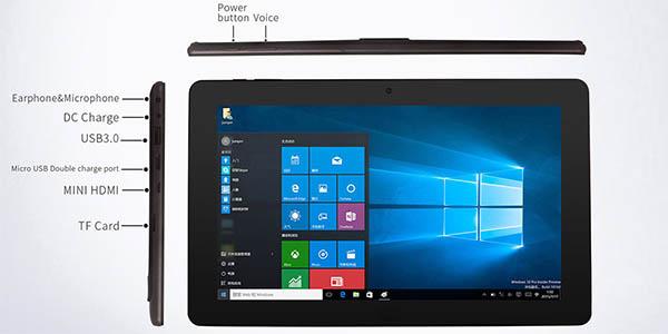 Tablet Jumper EZpad 4S Pro barata