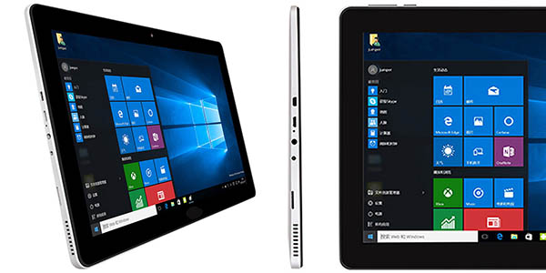 Tablet Jumper EZpad 6 con Windows 10