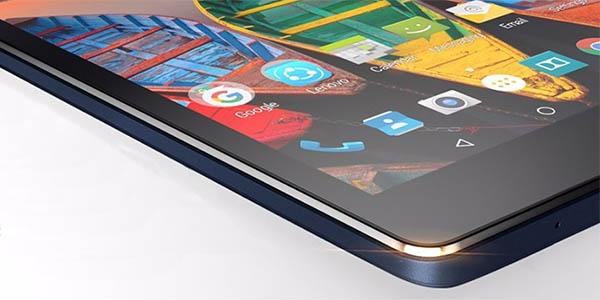 Tablet Lenovo P8 barata