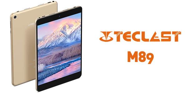 Tablet Teclast M89 de 7,9''