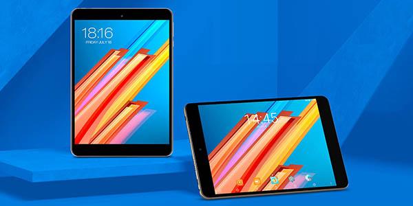 Tablet Teclast M89 en Banggood