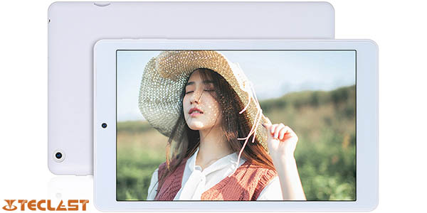 Tablet Teclast P80H