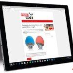 Tablet Teclast Tbook 16S