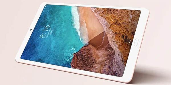 Tablet Xiaomi Mi Pad 4 Plus en Banggood