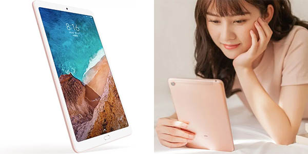 Tablet Xiaomi Mi Pad 4 Plus barata