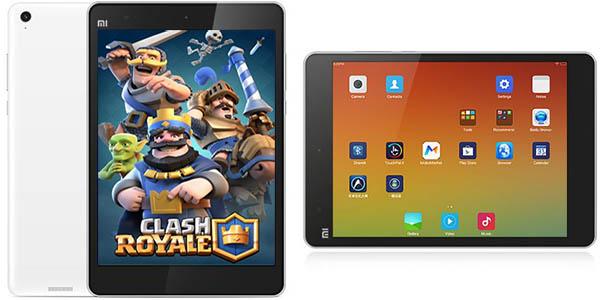 Xiaomi Mi Pad barata