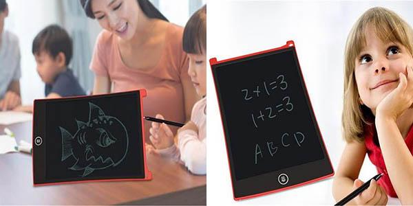 Tableta LCD táctil en Dresslily