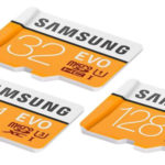 Tarjeta microSD Samsung EVO 128 GB Disponible en varias capacidades barata en AliExpress