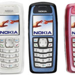 Teléfono móvil Nokia 3100 Mini barato en TomTop
