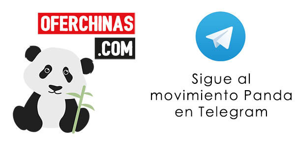 Telegram Oferchinas