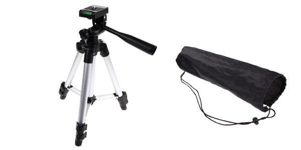 Trípode profesional Alloet 330-650 mm