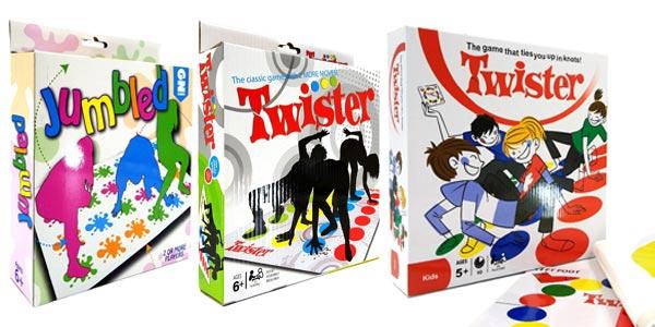 Juego Twister barato en AliExpress