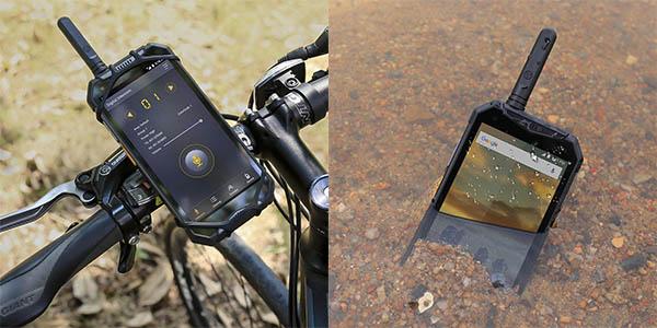 Smartphone Ulefone Armor 3WT en AliExpress