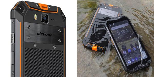 Smartphone Ulefone Armor 3WT en varios colores