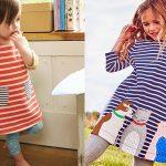 Vestido para niña Jumping Meters con aplique bordado barato en AliExpress