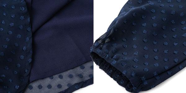 Vestido corto ladylike estilo vintage para mujer chollazo en AliExpress