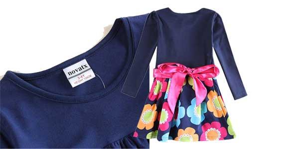 Vestidos para niña baratos
