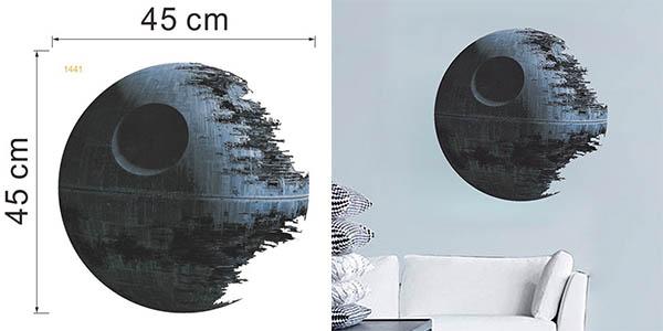 Vinilo Star Wars barato