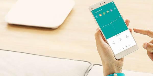 Xiaomi Mi Scale al mejor precio