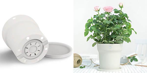 Maceta inteligente Xiaomi Flora Smart Flower