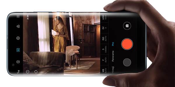 Xiaomi Mi 10 con cámara de 108 MP