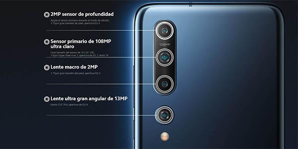Xiaomi Mi 10 5G en Gearbest