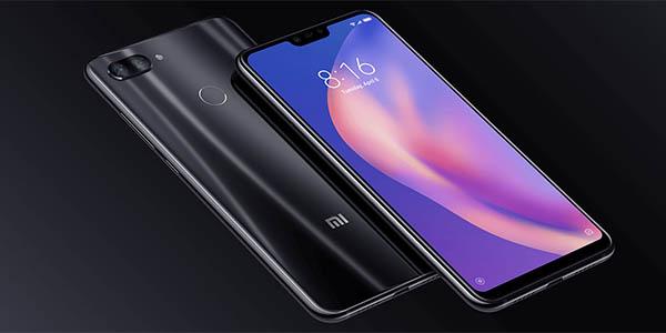 Xiaomi Mi 8 Lite barato