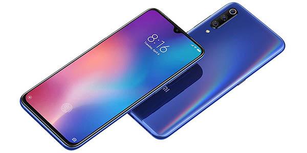 Xiaomi Mi 9 en Amazon