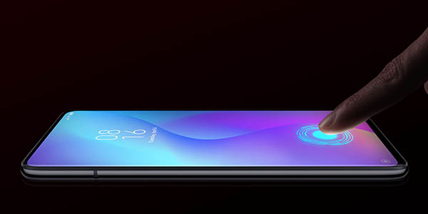 Xiaomi Mi 9T de 6,39 con cámara pop-up