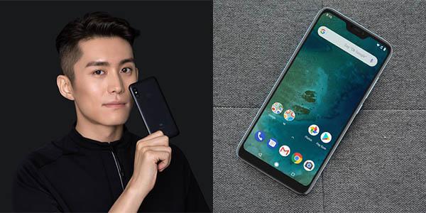 Xiaomi Mi A2 Lite barato
