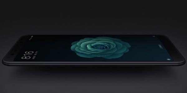 Xiaomi Mi A2 con descuento