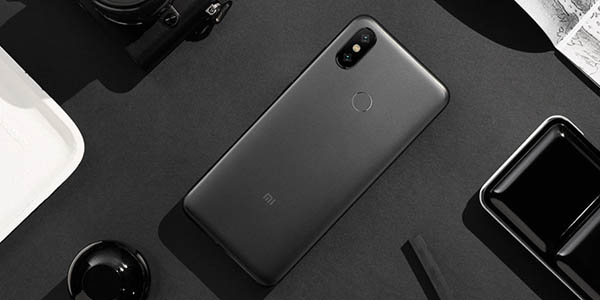 Xiaomi Mi A2 barato