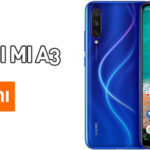 Xiaomi Mi A3 con Android One