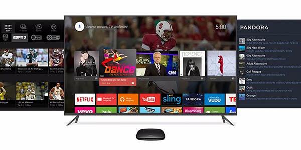 Xiaomi Mi Android TV Box Internacional