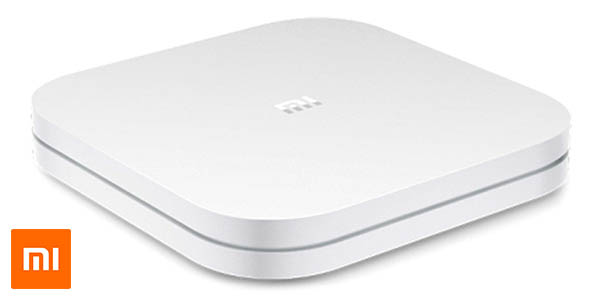 Reproductor multimedia Xiaomi Mi Box 4