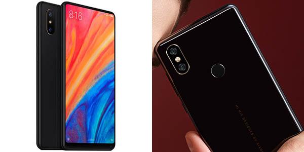 Xiaomi Mi Mix 2S barato
