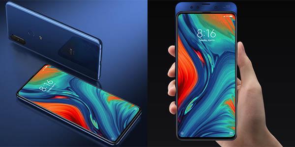 Xiaomi Mi Mix 3 5G en eGlobalCentral