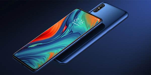 Xiaomi Mi Mix 3 5G Azul