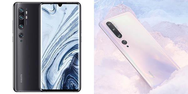 Xiaomi Mi Note 10 barato