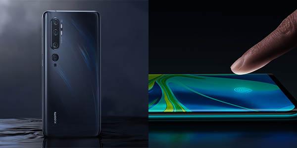 Xiaomi Mi Note 10 en Amazon