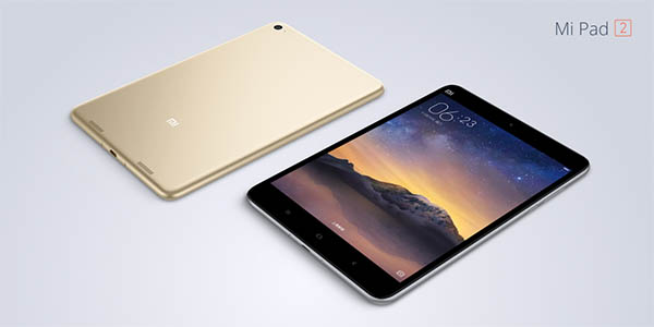 Tablet Xiaomi Mi Pad 2 Android