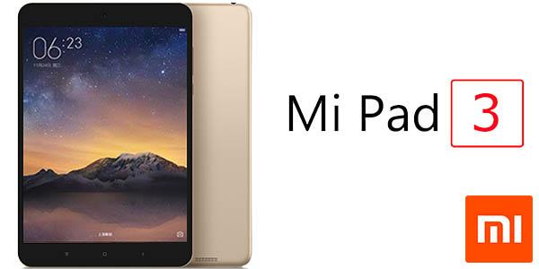 Xiaomi Mi Pad 3 de 7,9''